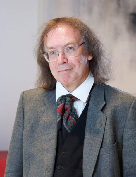 Dr. Ronald Hutton